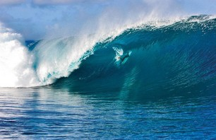 Teahupoo Flicks