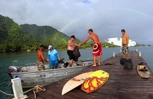 Teahupoo Flicks Photo 0002