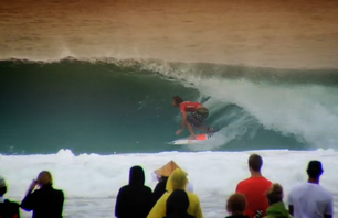 Quiksilver Pro Snapper Rocks Early Round Highlights