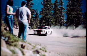 Pikes Peak International Hill Climb Photo 0005