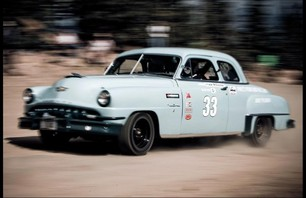 Pikes Peak International Hill Climb Photo 0007
