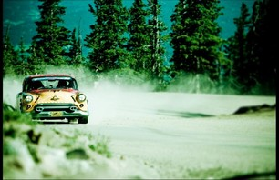 Pikes Peak International Hill Climb Photo 0008
