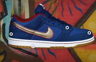 Koston's Nike Dunk Low Premium SB