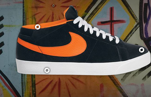 Anderson's Blazer SB CS