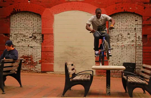 Nigel Sylvester: Go All Day with Gatorade - Part 2