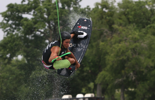 Soven and Butler Take MasterCraft Pro Wakeboard Titles in Fort Worth