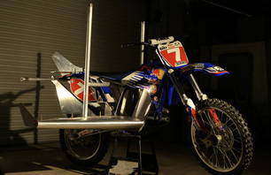 YZ450F