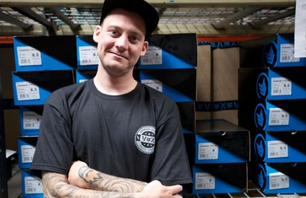 Ryan Smith Joins VOX Footwear