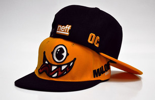Neff x Maloof Money Cup OC