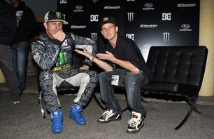 Ken Block Forced to Sell 09 Gymkhana Car