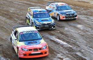 10 Things to Know About RallyCar's U.S. Rallycross