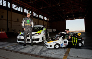 DC Drops Gymkhana 2.1