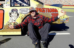 Travis Pastrana Joins Nascar