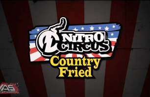 Nitro Circus Trailer - Country Fried