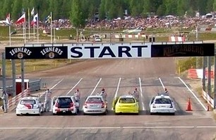 US Rally Cross Season Announced for 2010