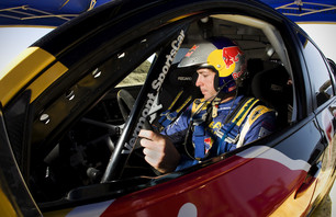 EXCLUSIVE: Pastrana No Limits Interview
