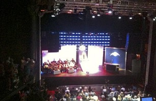 Red Bull Roast - Travis Pastrana