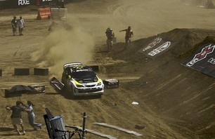 X Games 15 Rally Photo 0010