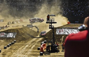 X Games 15 Rally Photo 0012