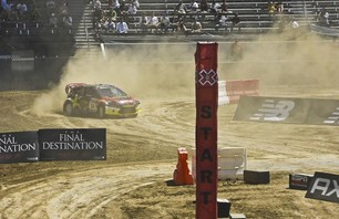 X Games 15 Rally Photo 0013