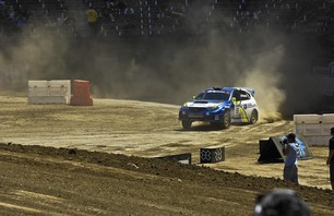 X Games 15 Rally Photo 0015