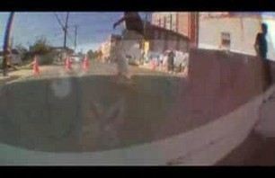 Convoy Skateboards:  Clarendon Day Street Festival