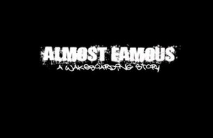 Almost Famous - Intro & Kevin Bird