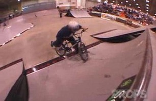 BMX Crash! - Year End 2002