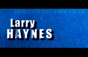 Union Blue - Larry Haynes