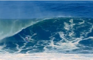 Life Without Limits Featuring Professional Big Wave Surfer Jamie Sterling