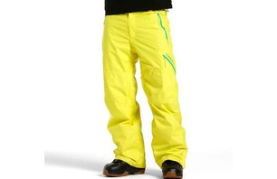 EXPLORE JONES 2LAYER PANT