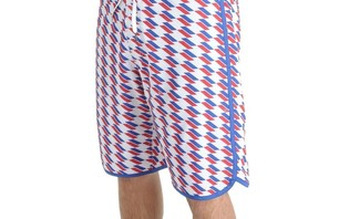 MEN\'S V4S SCALLOP BOARDSHORTS ($60.00)