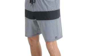 MEN\'S FUN DA MENTAL TOO BOARDSHORTS ($55.00)