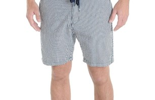 MEN\'S CLARK SHORTS ($55.00)