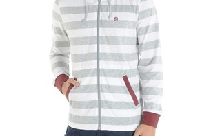 MEN\'S OTHERCIRCLE HOODED LONG SLEEVE TOP ($55.00)