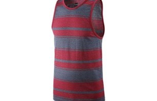 NIKE 6.0 DRI-FIT BLEND SLEEVELESS TANK ($32.00)