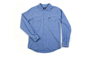 Brixton Davis Shirt ($60.00)