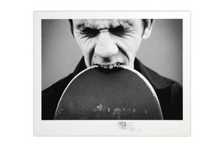HERITAGE COLLECTION PRINTS BY THOMAS CAMPBELL FOR NIXON ($500.00)