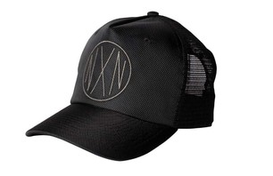 NIGHT OPS TRUCKER HAT ($25.00)