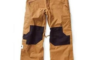 Analog Alder Pant - Men\'s ($179.95)