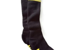 Analog Proper Sock ($24.95)