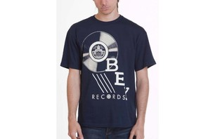 RADIO OBEY BASIC TEE ($24.00)