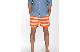 SALTY DOG STREET TRUNKS ($64.00)