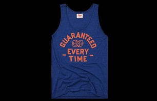 GUARANTEED EVERY TIME TANK TOP ($24.00)