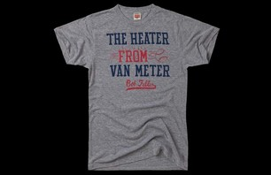HEATER FROM VAN METER ($28.00)