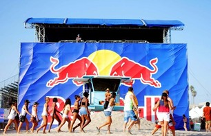2012 Nike US Open of Surfing Finale