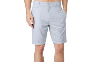 MARROW SHORT III IN DENIM FADE HEATHER $58.00
