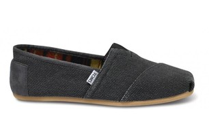Black Farrin Men\'s Vegan Classics ($54)