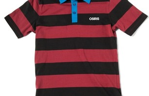 Collegiate Polo ($32.00)
