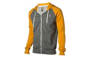 Element Vermont Full-Zip Hoodie  $54.45